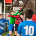 Sports U16 vs Worcester Park Colts