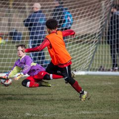 Eagles U11 vs Redhill Youth