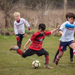 Eagles Rangers U11 vs Kew Park