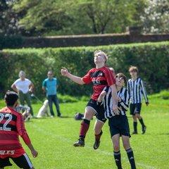 Brockham Badgers U16 vs Sports
