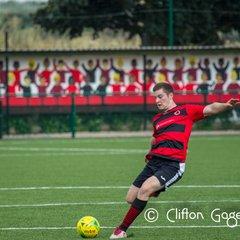 Sports 1st vs Windsor FC(pre season friendly)