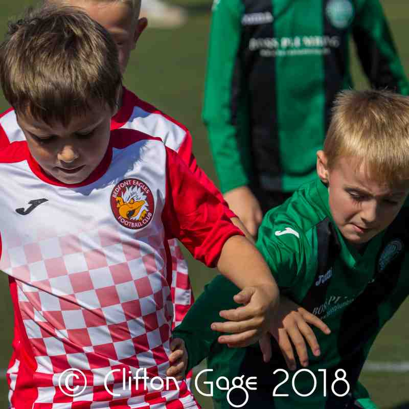 Bedfont Eagles Whitton Wanderers club day