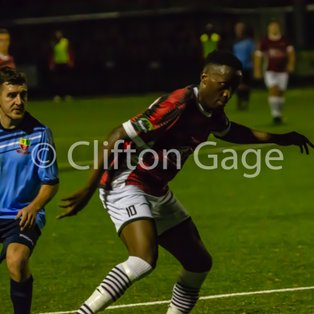 Sports Progess in the Middlesex Cup
