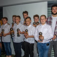 Sports U12 Presentation Night