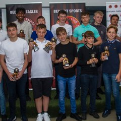 Sports U15 Presentation Night