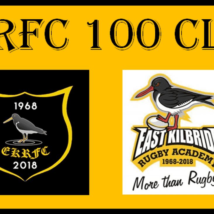 'EKRFC 100 CLUB'