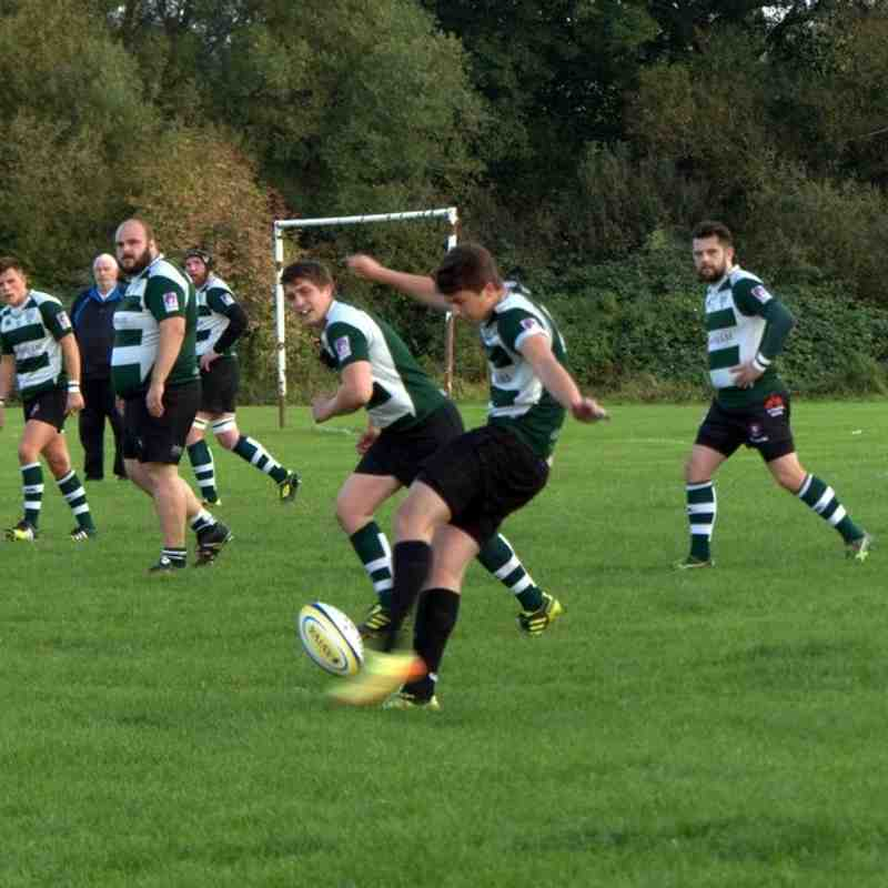 2nds in Action