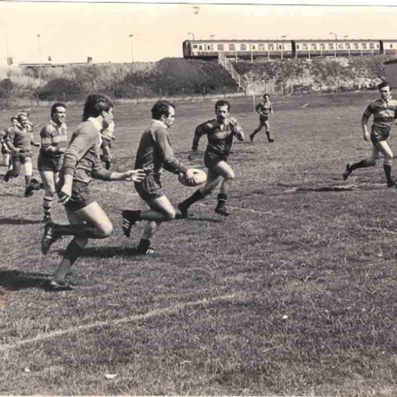 Ye Olde Seaford RFC