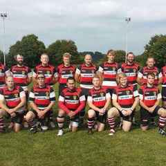 Frome RFC 2nd v Bournemouth RFC 2nd