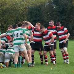 Salisbury RFC 2nd v Frome RFC 2nd