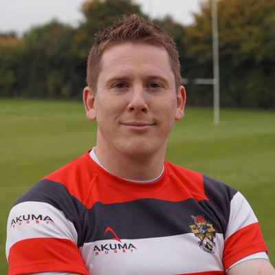 Matt Warnock