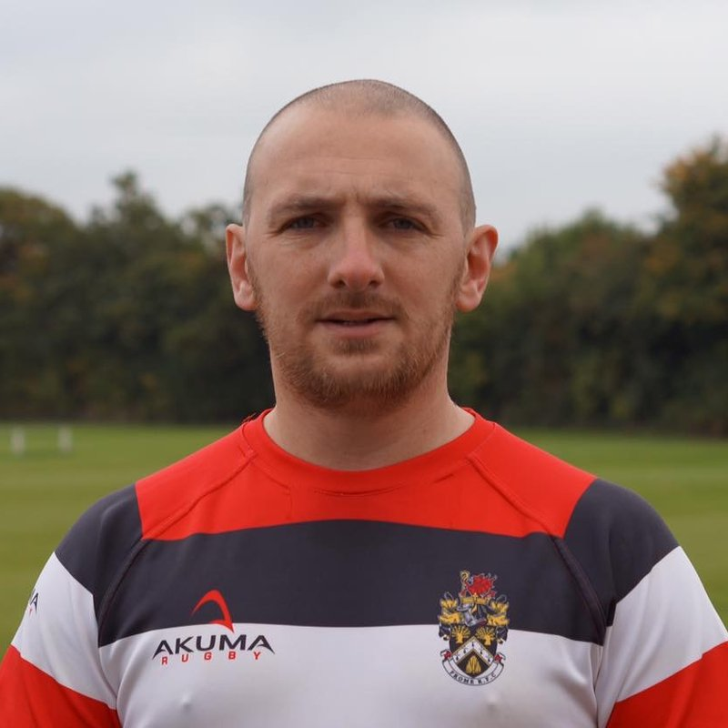 Frome RFC 2016/2017 Player profile pictures