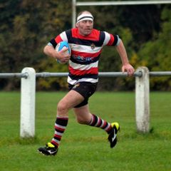 Frome RFC 3rd v Chard RFC 3rd
