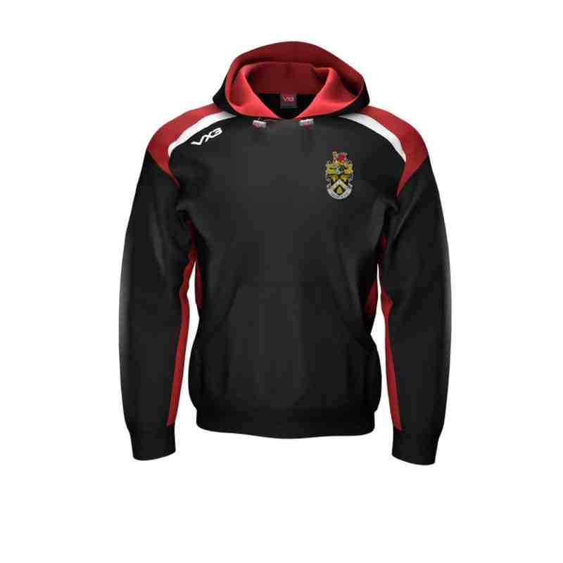 Children's Training Hoodie