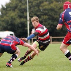 Frome RFC 2nd v Pewsey Vale RFC 1st