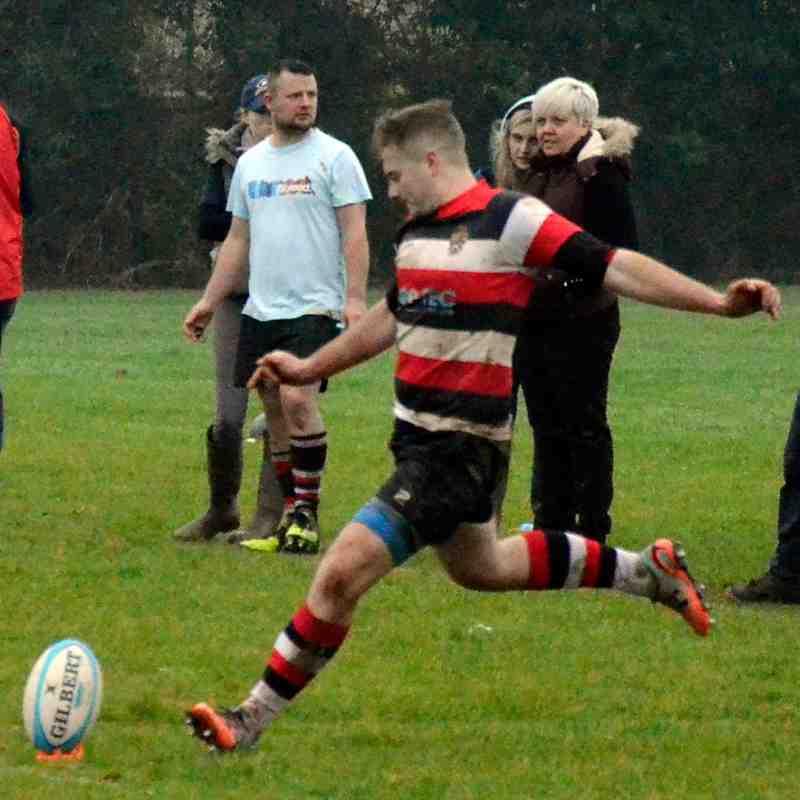 Frome RFC 3rd v Wells RFC 3rd