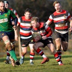 Frome RFC 1st v North Dorset RFC 1st