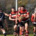 Frome RFC 2nd 17 - 2- Royal Wootton Bassett RFC 2nd
