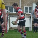 Frome RFC 2nd 49 - 25 Devizes RFC 2nd