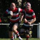 Frome RFC 2nd 55 - 7 Swindon RFC 2nd