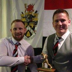 Frome RFC Senior Awards Dinner