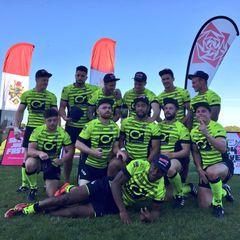 Frome 7's 2017