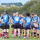 Swindon College Old Boys RFC 2nd 59 - 19 Frome RFC 2nd