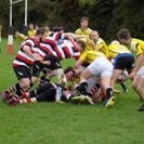 Frome RFC 2nd 54 - 26 Devizes RFC 2nd