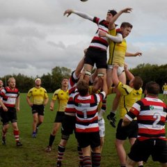 Frome RFC 2nd v devizes RFC 2nd