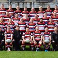 Frome vs. Swindon College Old Boys