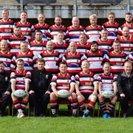 Sutton Benger RFC 1st 33 - 0 Frome RFC 2nd