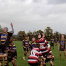 Alfred's Nomads 3 - 23 Frome RFC 2nd