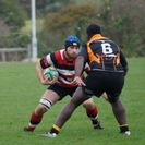 Marlborough RFC 1st 31 - 25 Frome RFC 1st