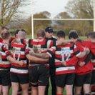 Frome RFC 1st 3 - 32 Sherborne RFC 1st