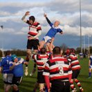 Frome RFC 2nd 17 - 7 Calne RFC 1st