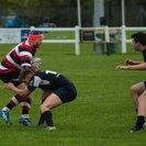 Royal Wootton Bassett RFC 3rd 5 - 20 Frome RFC 2nd
