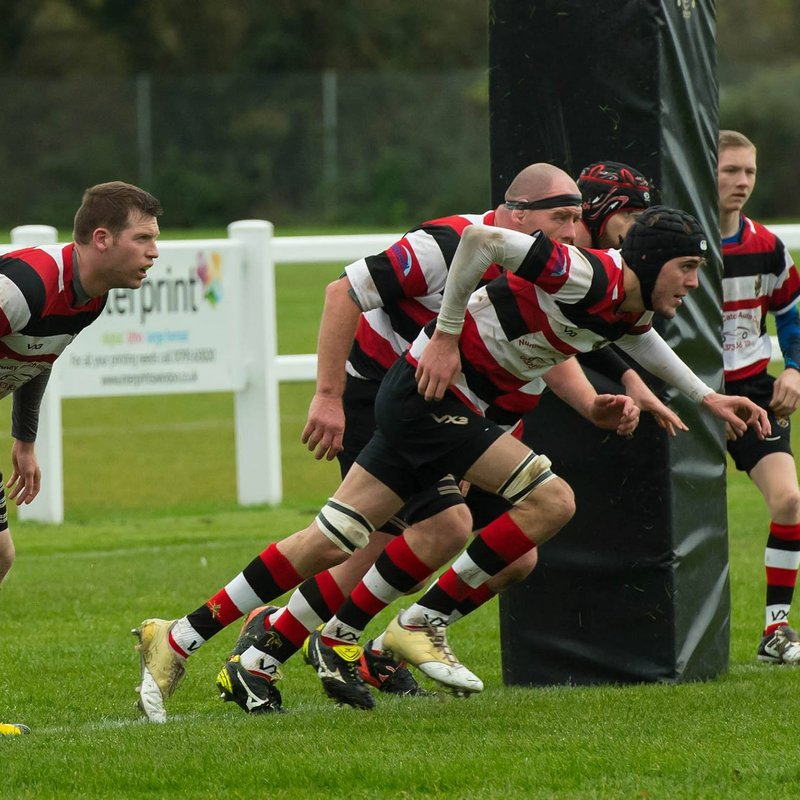 Frome RFC 2nd 71 - 7 Royal Wooton Bassett RFC 3rd