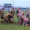 Combe Down RFC 2nd 0 - 106 Frome RFC 2nd