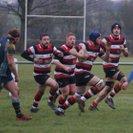 Frome RFC 1st 5 - 41 Trowbridge RFC 1st
