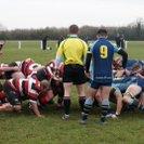 Trowbridge RFC 1st 41 - 24 Frome RFC 1st
