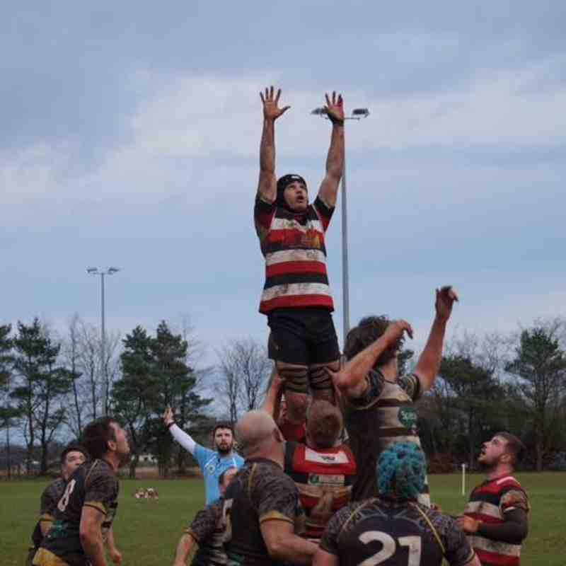 Walcot RFC 1st v Frome RFC 1st