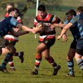 Frome RFC 2nd 48 - 26 Melksham RFC 2nd