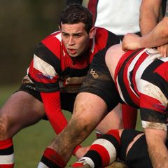 Frome RFC 2nd v Melksham RFC 2nd