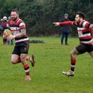 Frome RFC 2nd 28 - 15 Colerne RFC 2nd