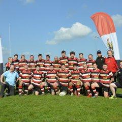 Frome RFC 1st v Walcot RFC 1st