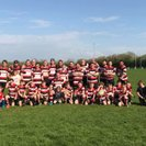 Frome RFC 2nd 30 - 12 Swindon College Old Boys  RFC 2nd