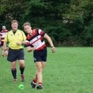 Swindon College Old Boys RFC 2nd 0 - 47 Frome RFC 2nd