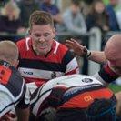 Frome RFC 1st 38 - 3 Swindon College Old Boys RFC 1st