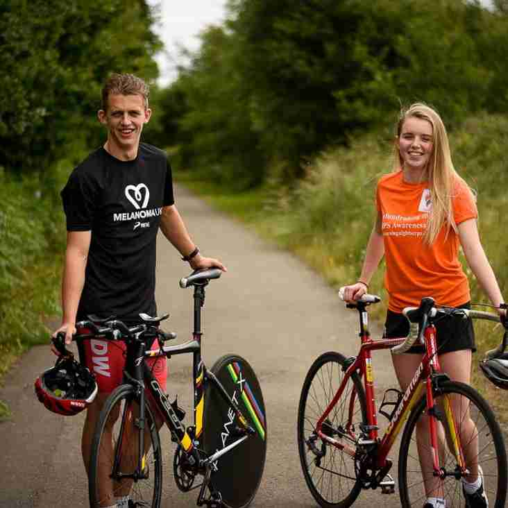 Frome pair set for cycle challenge