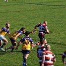 Frome RFC 2nd 64 - 0 Swindon RFC 2nd